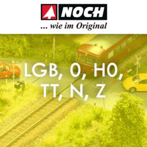 Spoor: LGB,0,H0,TT,N,Z