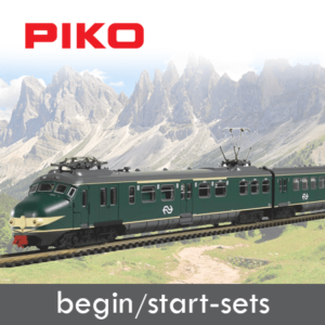 Piko Begin/Start-sets