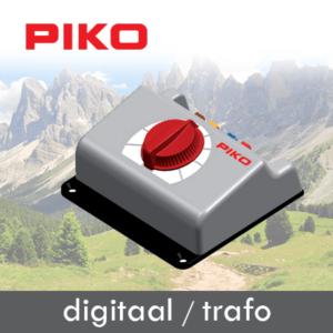 Piko Digitaal/trafo