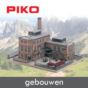 Piko Gebouwen