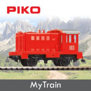 Piko MyTrain