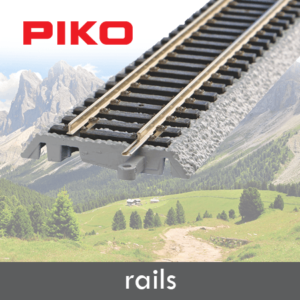 Piko Rails