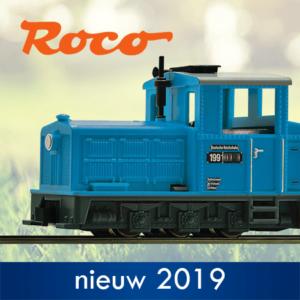 2019 Roco Nieuw