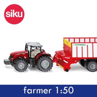 Siku Farmer 1:50