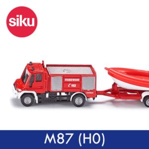 Siku M87 ( HO )