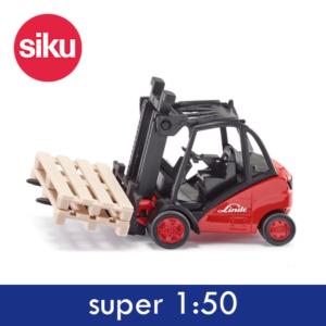 Siku Super 1:50