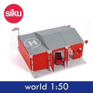 Siku World 1:50