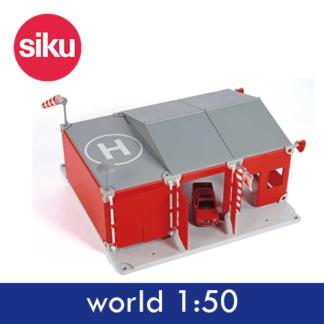 Siku World 1:50