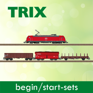 Trix Begin/Start-Sets