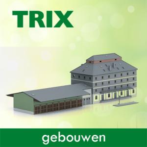 Trix Gebouwen