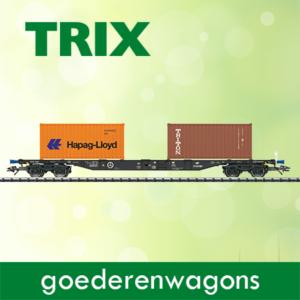 Trix Onderdelen