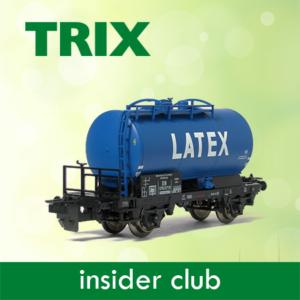 Trix Insider Club