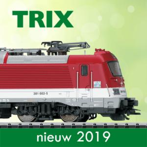 2019 Trix Nieuw