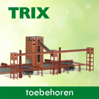Trix Toebehoren