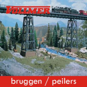Vollmer Bruggen/Peilers/op-afritten