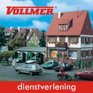 Vollmer Politie/Brandweer/Hulpverleningsgebouwen