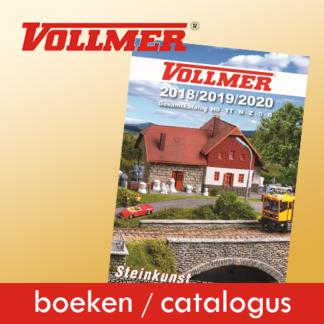 Vollmer Boeken/Katalogussen