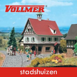 Vollmer Stadshuizen