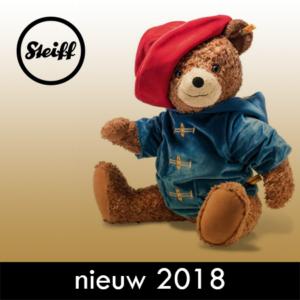 2018 Steiff Nieuw