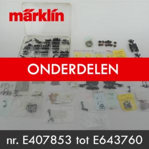 nr. E407853 tot E643760