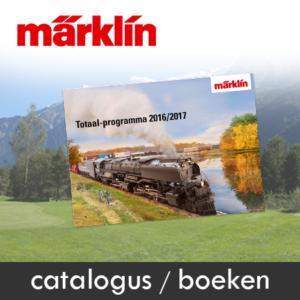 Marklin Catalogus/Boeken