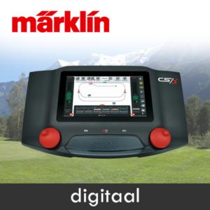 Marklin Digitaal