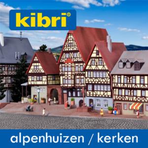Kibri Alpenhuizen/Kerken