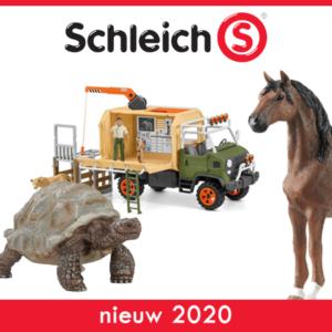 2020 Schleich Nieuw