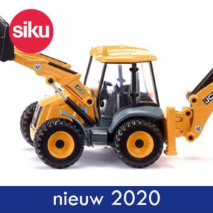 2020 Siku Nieuw