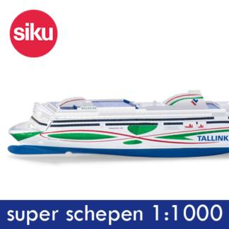 Siku Super Schepen 1:1000