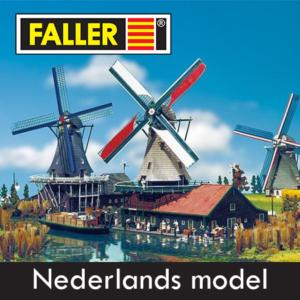 Nederlands Model