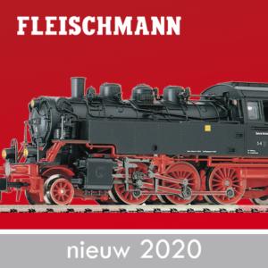 2020 Fleischmann Nieuw