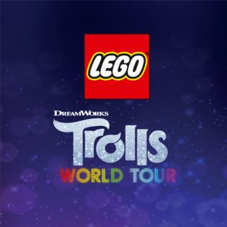 LEGO® Trolls World Tour
