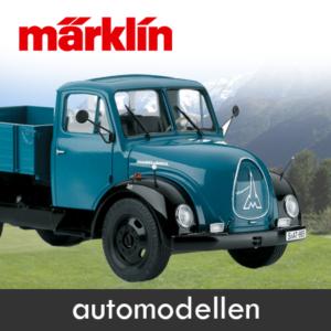 Marklin Automodellen