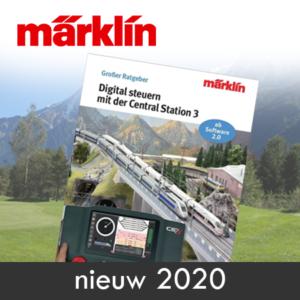 2020 Marklin Nieuw