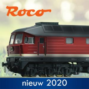 2020 Roco Nieuw