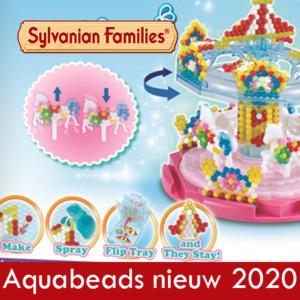 2020 Aquabeads Nieuw