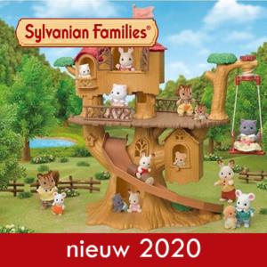 2020 Sylvanian Families Nieuw