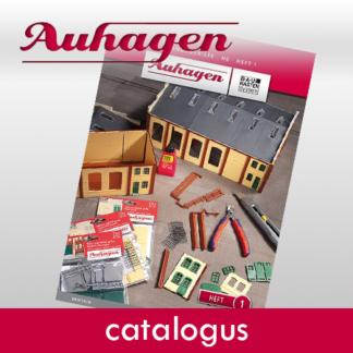 Auhagen Catalogus/Boeken