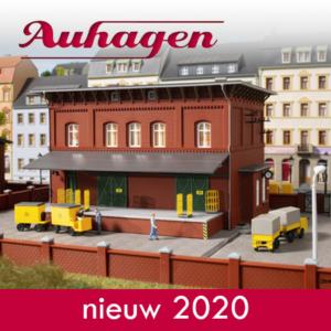 2020 Auhagen Nieuw