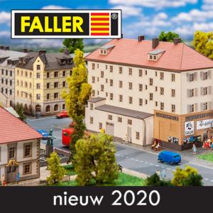 2020 Faller Nieuw