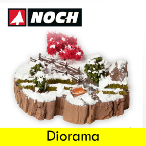 Noch Diorama