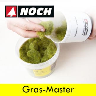 Noch Gras-Master