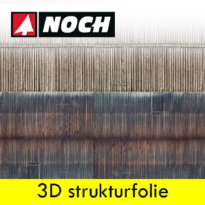 Noch 3D Strukturfolie