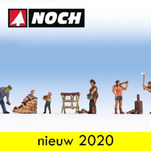 2020 Noch Nieuw
