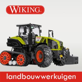 Wiking Landbouwwerktuigen