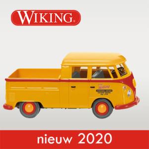 2020 Wiking Nieuw