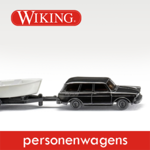 Wiking Personenwagens