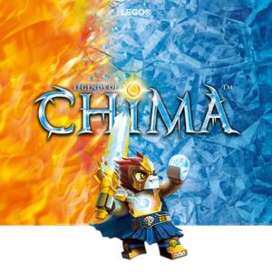 LEGO® Legends of Chima