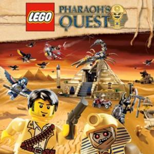 LEGO® Pharaoh's Quest
